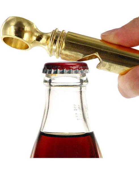BB Ranch .50 Caliber Cork Screw Bottle Opener, No Color, hi-res