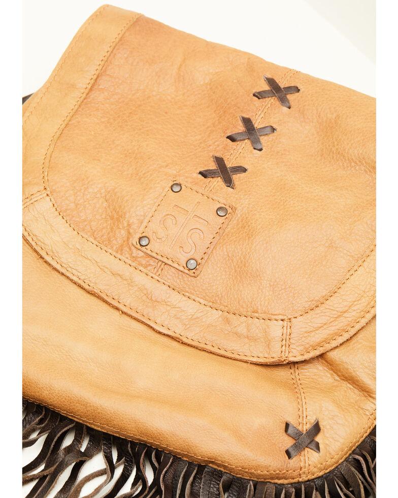 STS Ranchwear Women's Daydreamer Crossbody Bag, Camel, hi-res