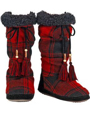 Blazin Roxx Women's Kimber Slipper Boots , Multi, hi-res