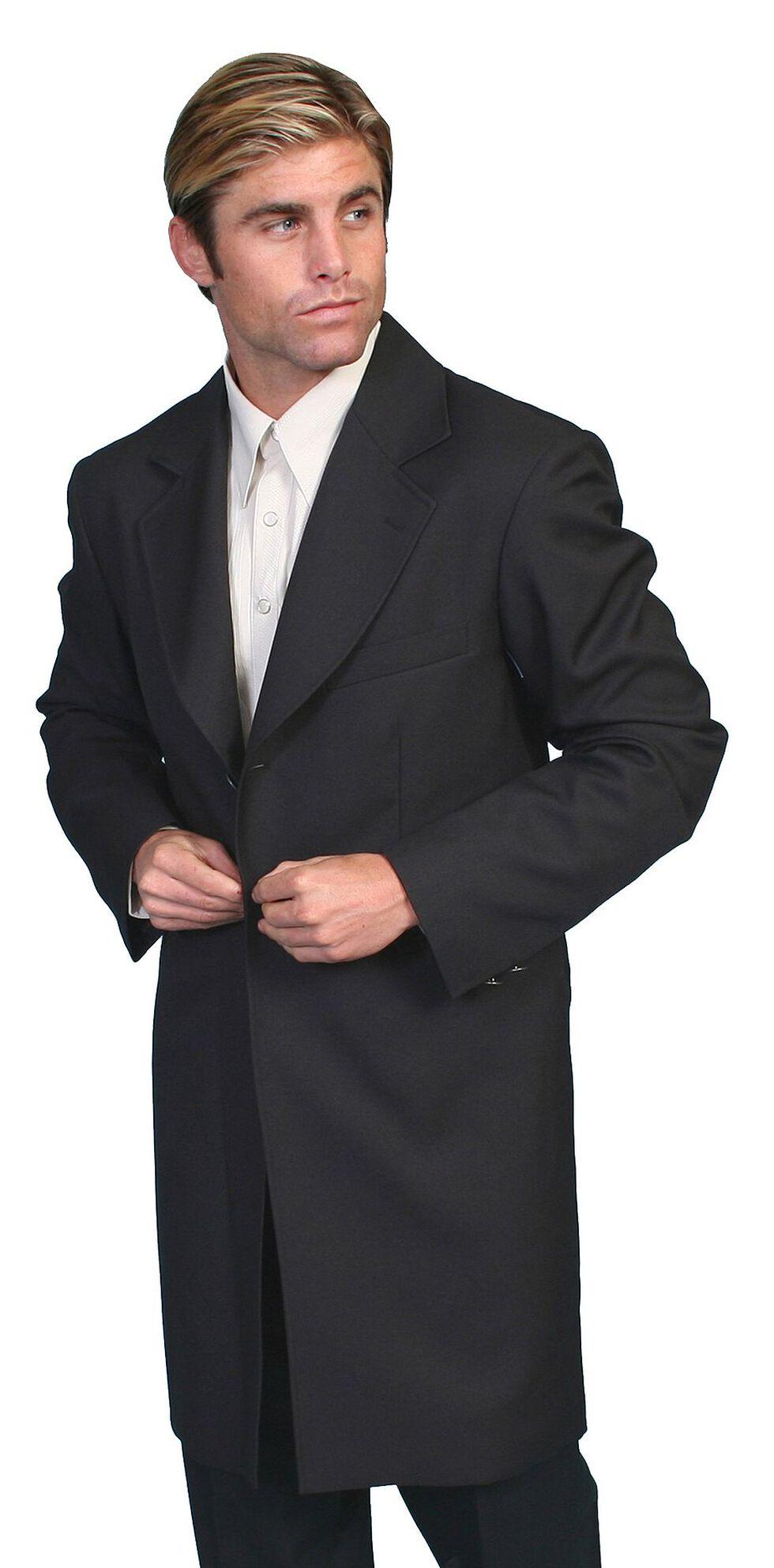 RangeWear by Scully Frock Coat, Black, hi-res