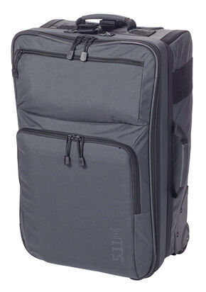 5.11 Tactical DC FLT Line Suitcase, Grey, hi-res
