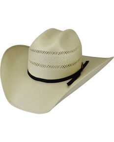 8c9e94d29bc Straw Cowboy Hats - Over 250 in stock - Sheplers