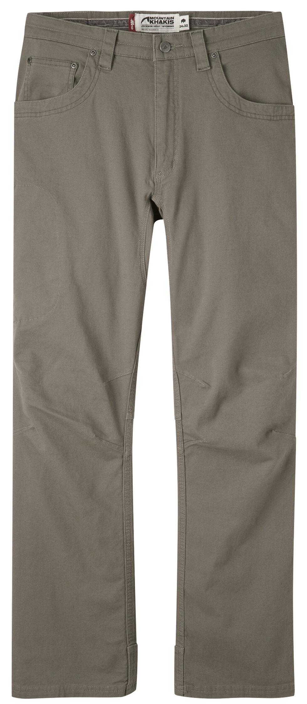 Mountain Khakis Men's Light Brown Camber 106 Pants , Light Brown, hi-res