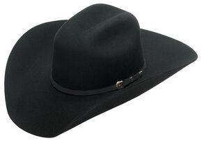 2c2d7f4716c Twister Buckle Band 2X Select Wool Cowboy Hat