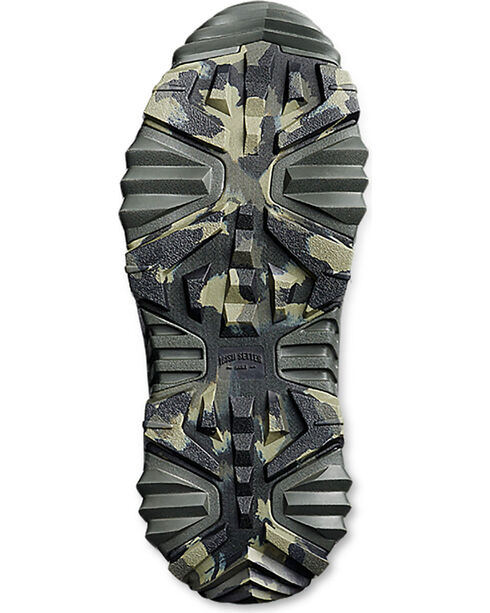 Irish Setter by Red Wing Shoes Men's Mossy Oak Rutmaster Insulated Rubber Boots , Camouflage, hi-res