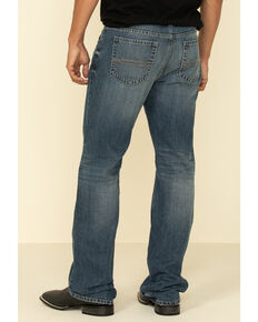 Cody James Men's Fisticuffs Rigid Relaxed Straight Medium Wash Jeans , Blue, hi-res