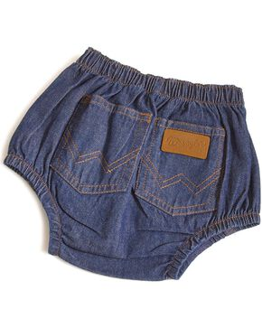 Wrangler Infants' Diaper Cover - 6-24 months, Indigo, hi-res