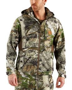 Carhartt Men's Camo Buckfield Jacket - Big & Tall , Multi, hi-res