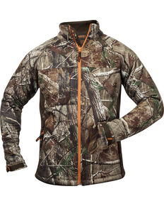 Rocky Men's Camo Maxprotect Level 3 Jacket, Camouflage, hi-res