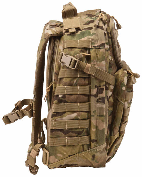 5.11 Tactical RUSH 24 Backpack, Camouflage, hi-res
