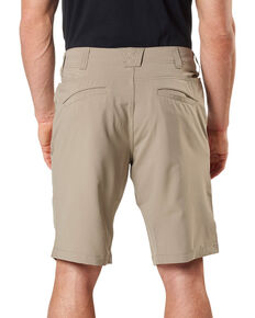 5.11 Men's Base Shorts, Ash, hi-res