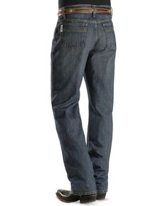 "Cinch Jeans - White Label Relaxed Fit - 38"" & 40"" Tall Inseams, Dark Stone, hi-res"