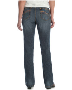 Wrangler Women's Aura Instantly Slimming Jeans, Denim, hi-res