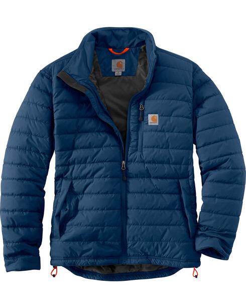 Carhartt Men's Gilliam Jacket , Navy, hi-res