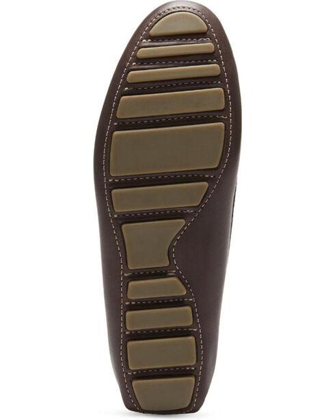 Eastland Women's Brown Debora Woven Flats , Brown, hi-res