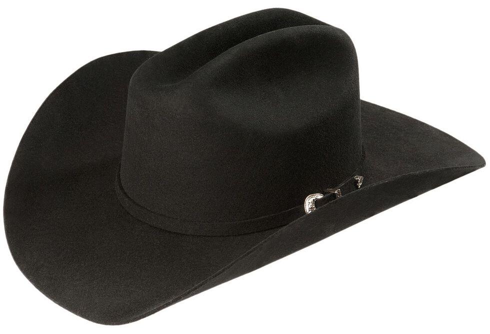 Justin Rodeo 3X Wool Felt Cowboy Hat  312a13af28db