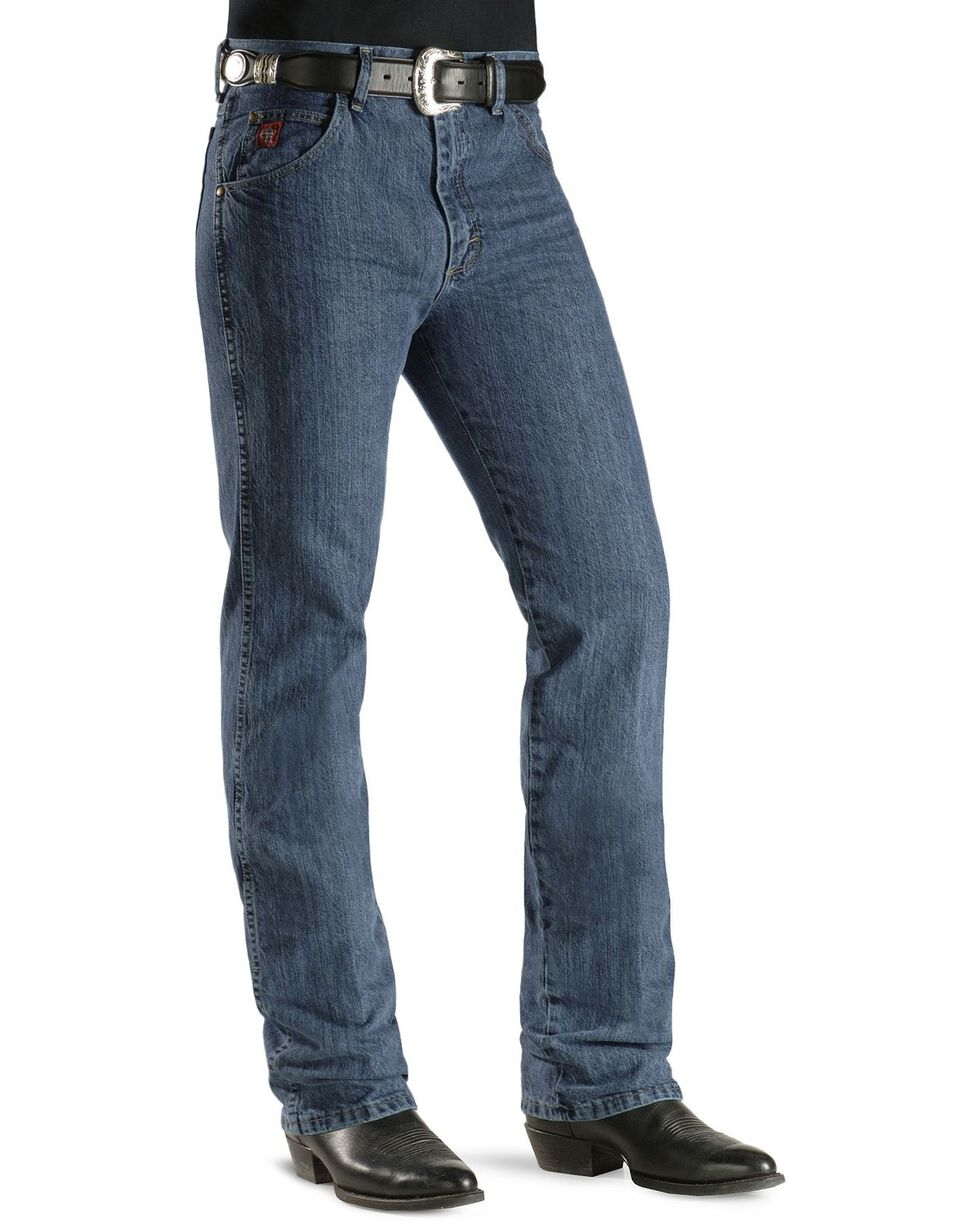 Wrangler Jeans - PBR Slim Fit, Auth Stone, hi-res