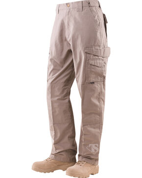 Tru-Spec Men's 24-7 Series Tactical Pants, Khaki, hi-res