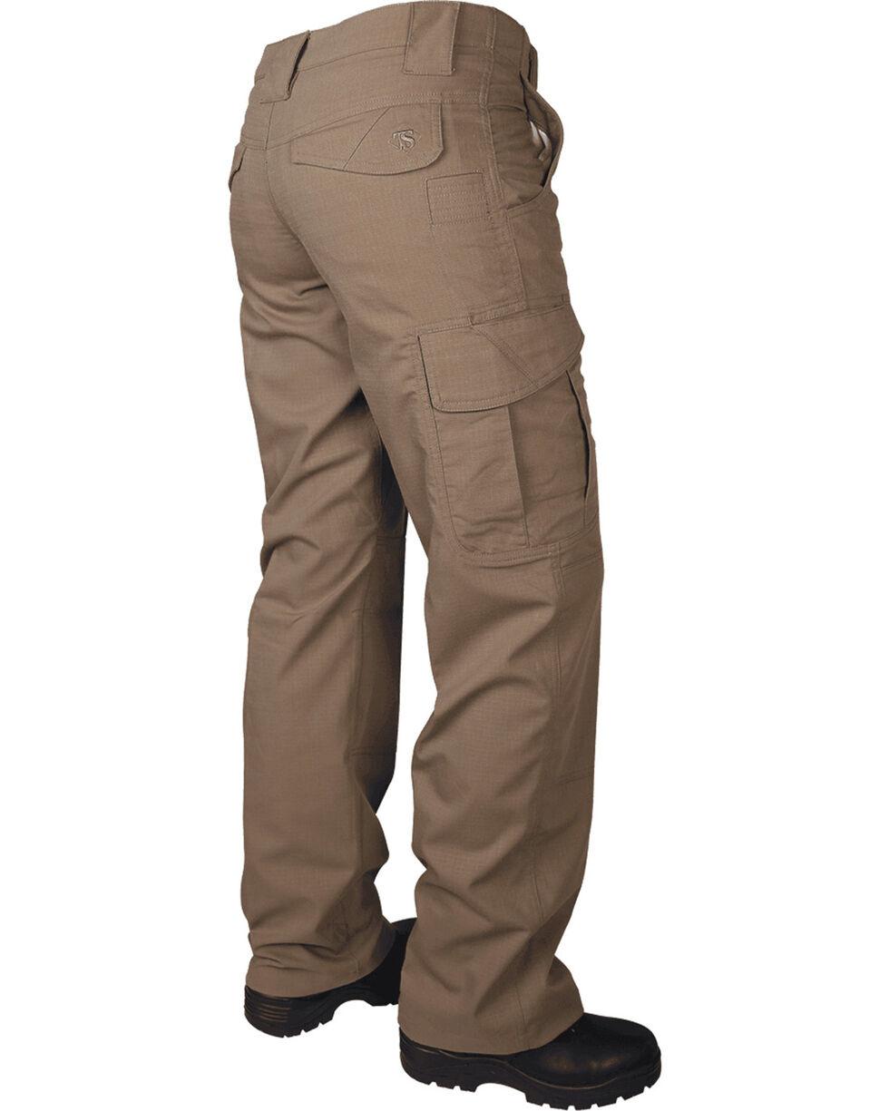 Tru-Spec Women's 24-7 Series Tan Ascent Tactical Pants, Tan, hi-res
