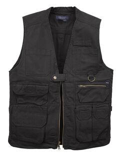 5.11 Tactical Vest, Black, hi-res
