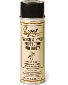 Scout Water & Stain Protect Spray, Natural, hi-res