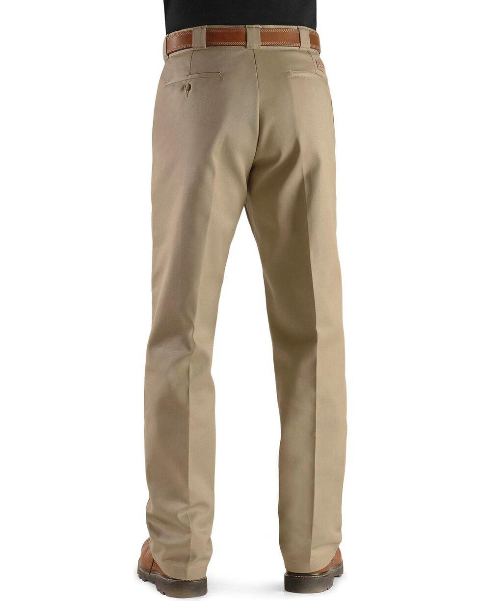 Dickies  Traditional 874 Work Pants, Khaki, hi-res