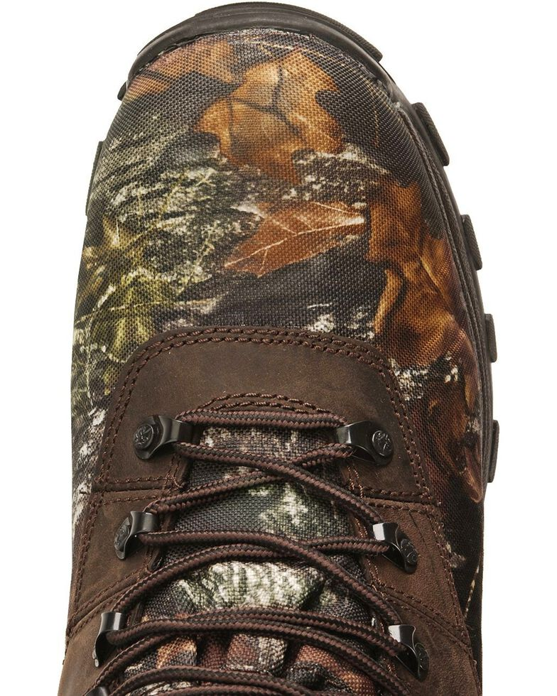 "Rocky 10"" Sport Utility Max Insulated Waterproof Boots, Camouflage, hi-res"