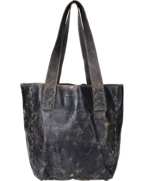 Bed Stu Women's Stevie Tote Bag, Black, hi-res