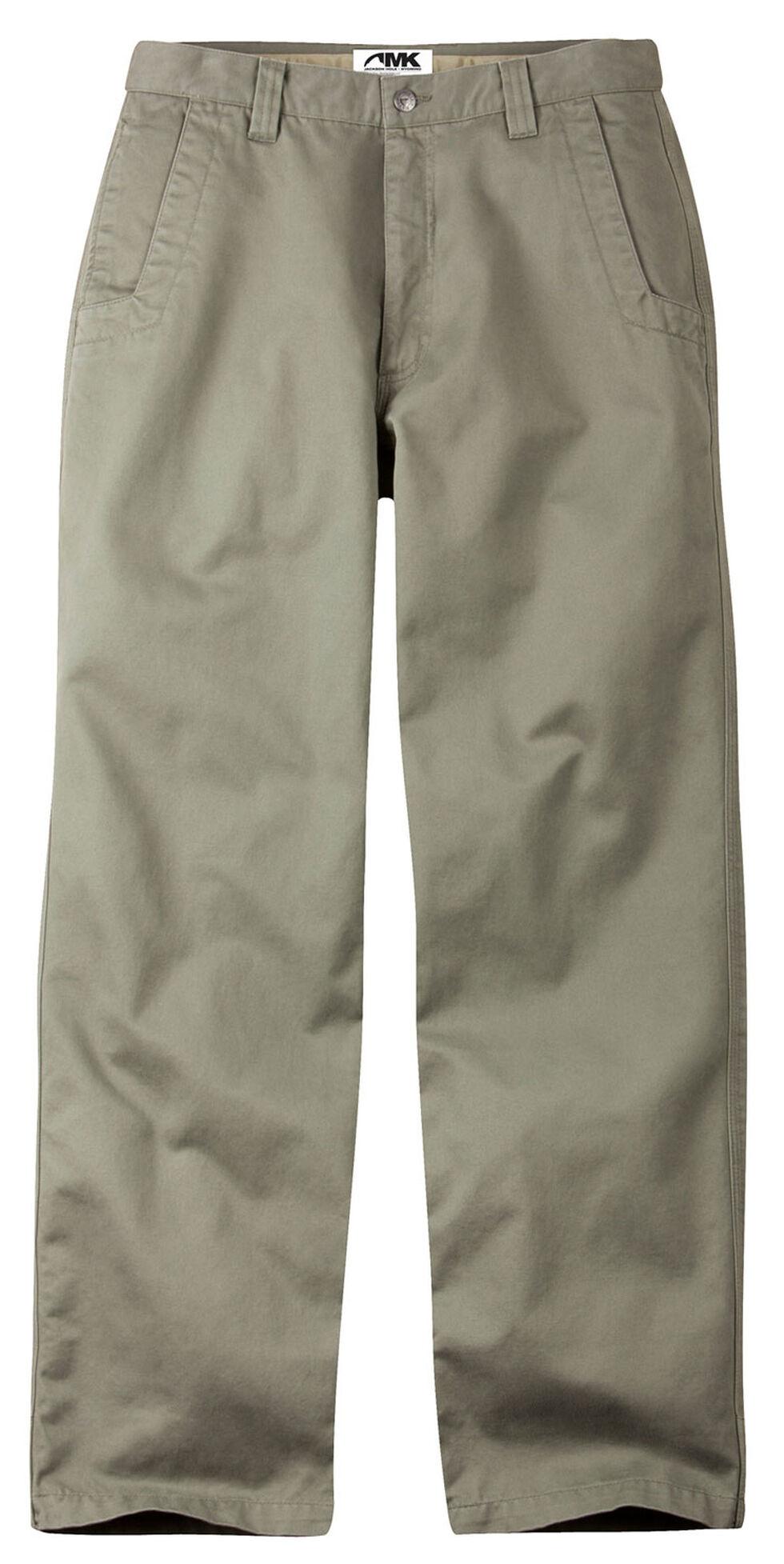 Mountain Khakis Men's Olive Teton Relaxed Fit Pants, Olive, hi-res