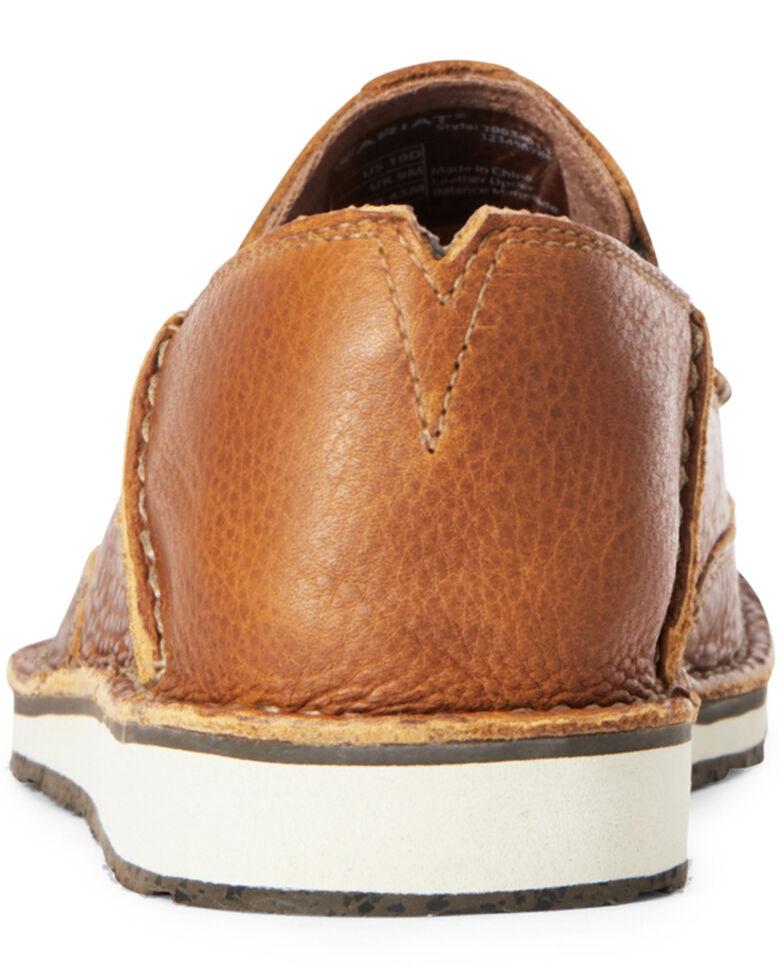 Ariat Men's Butterscotch Cruiser Shoes, Cognac, hi-res