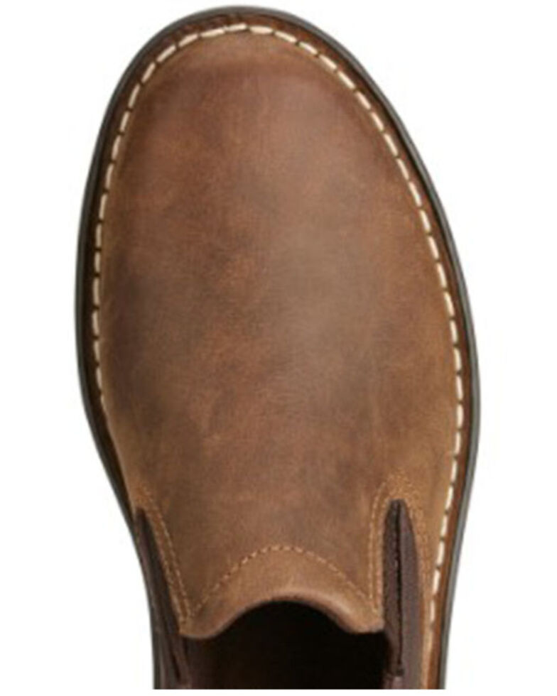 Ariat Women's Traverse Casual Shoes - Round Toe, Brown, hi-res