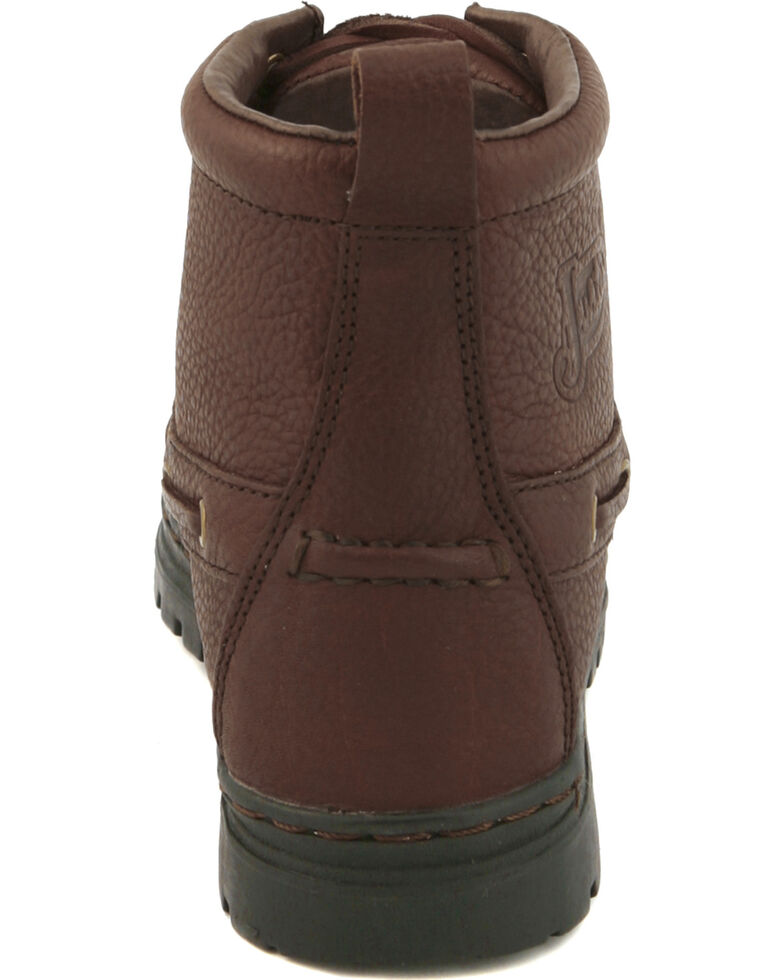 Justin Women's Chip Casual Lace-Up Boots, , hi-res