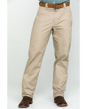 Miller Ranch The Stockman Trouser, Khaki, hi-res