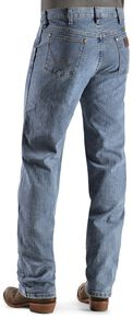 Wrangler Premium Performance Advanced Comfort Stone Beach Jeans, Light Stone, hi-res