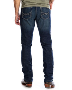 Wrangler 20X Men's No.42 Kasey Stretch Slim Straight Jeans , Blue, hi-res