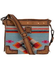 STS Ranchwear By Carroll Women's Saltillo Crossbody, Multi, hi-res