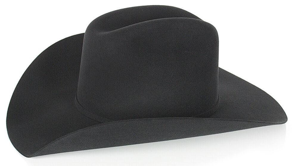 310aead3dc0515 Zoomed Image Cody James Men's 5X Colt Felt Cowboy Hat, Black, hi-res