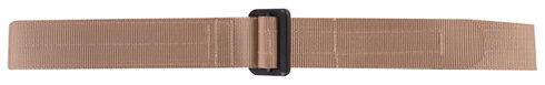 Tru-Spec Men's Tan Pro Series TRU Belt, Tan, hi-res