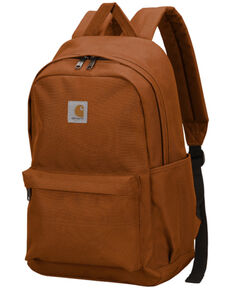 Carhartt Essential Stone Laptop Backpack, Stone, hi-res