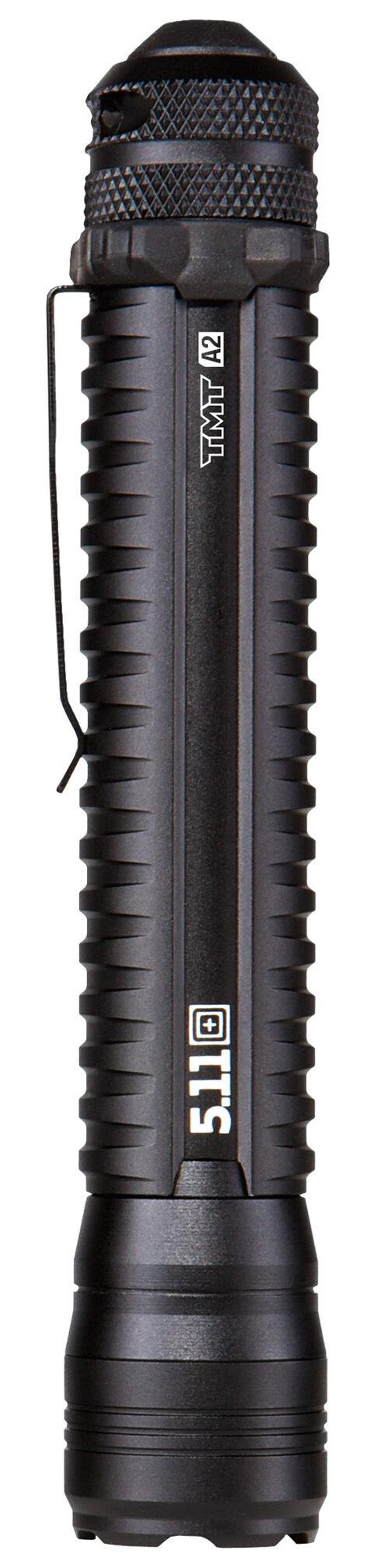 5.11 Tactical TMT A2 Flashlight, Black, hi-res