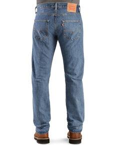 Levi's  501 Jeans - Original Prewashed, Stonewash, hi-res
