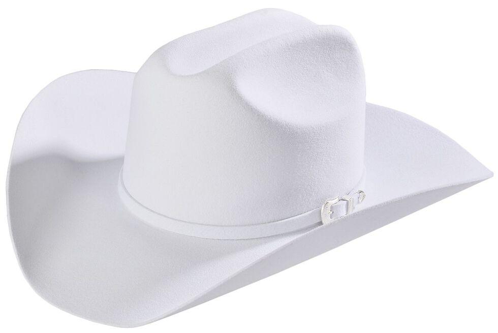 e1078be0a06 Bailey 4X Lightning Wool Felt Cowboy Hat