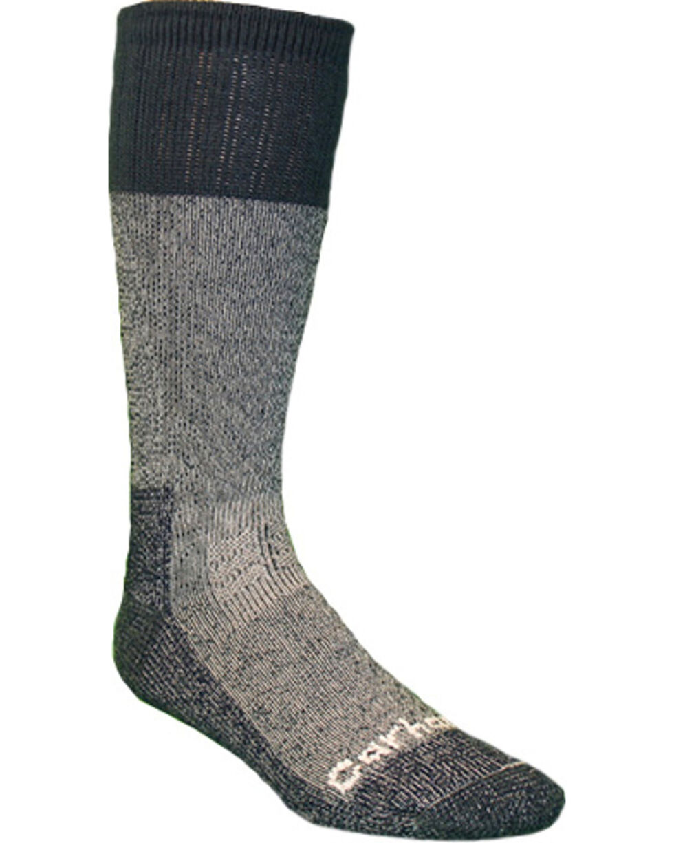 Carhartt Cold Weather Boot Sock, Navy, hi-res