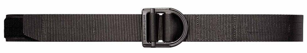 5.11 Tactical Trainer Belt, Black, hi-res