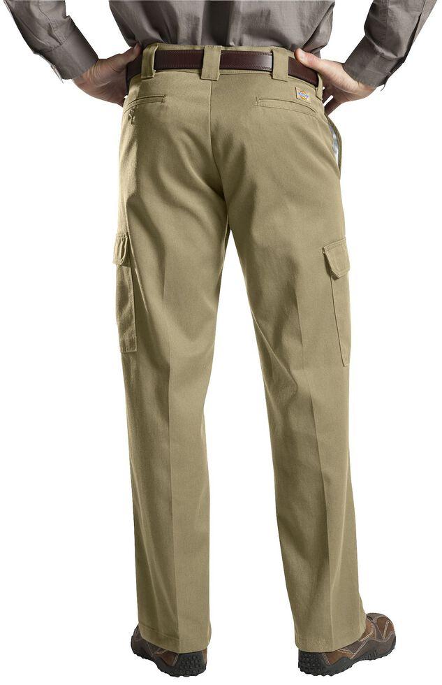 Dickies Cargo Work Pants, Sand, hi-res