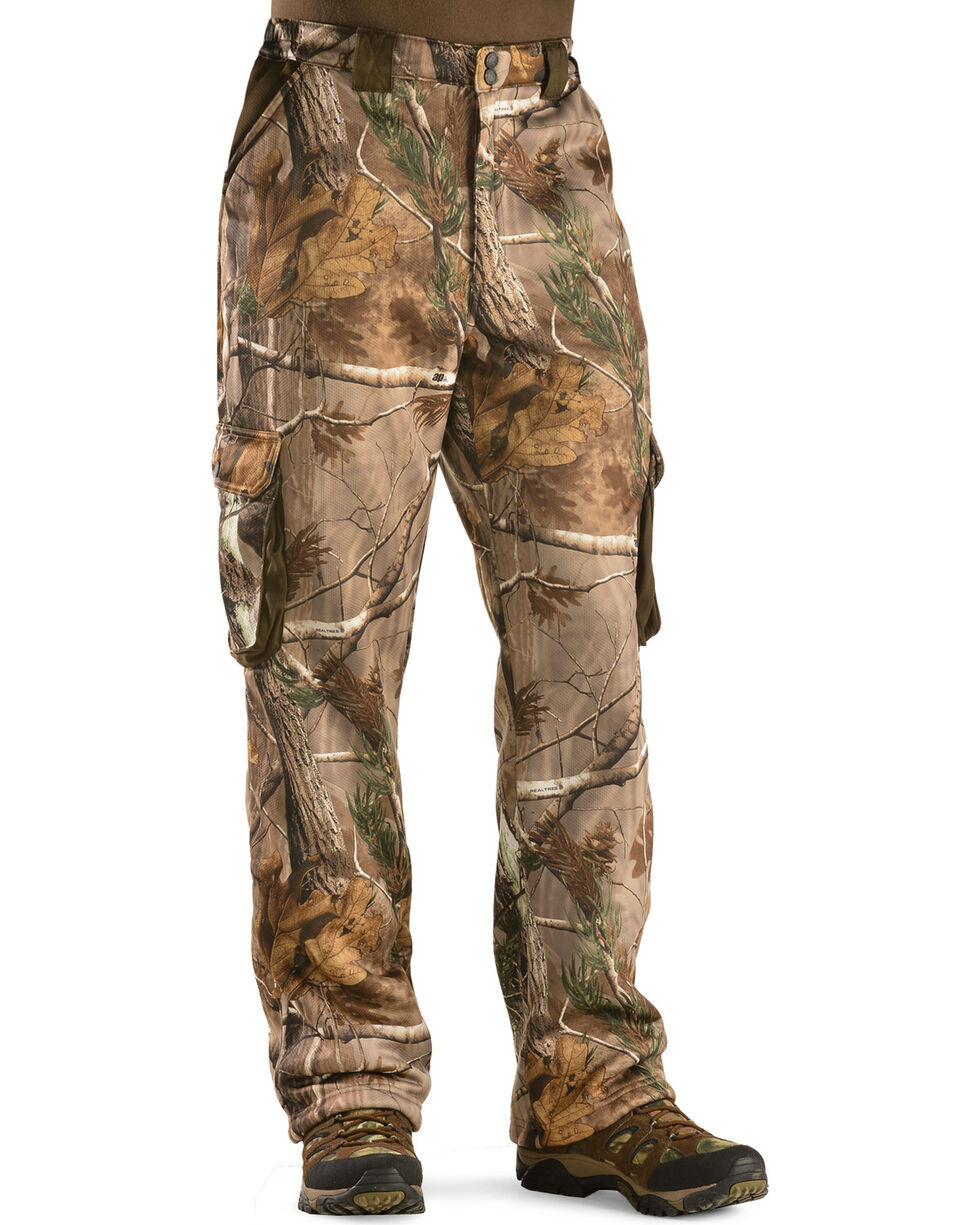 Rocky Men's Maxprotect Level 3 Pants, Mossy Oak, hi-res
