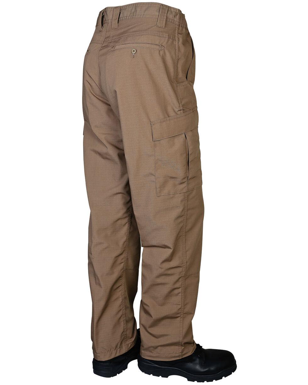 Tru-Spec Men's 24-7 Series ST Cargo Pants, Tan, hi-res