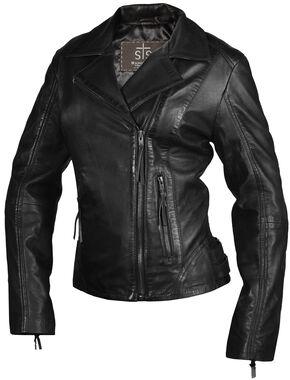 STS Ranchwear Women's Bramble Jacket, Black, hi-res