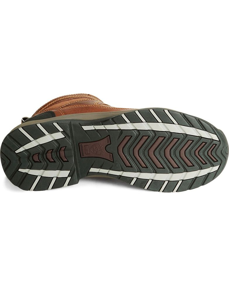 Ariat Men's Terrain Boots, Cognac, hi-res