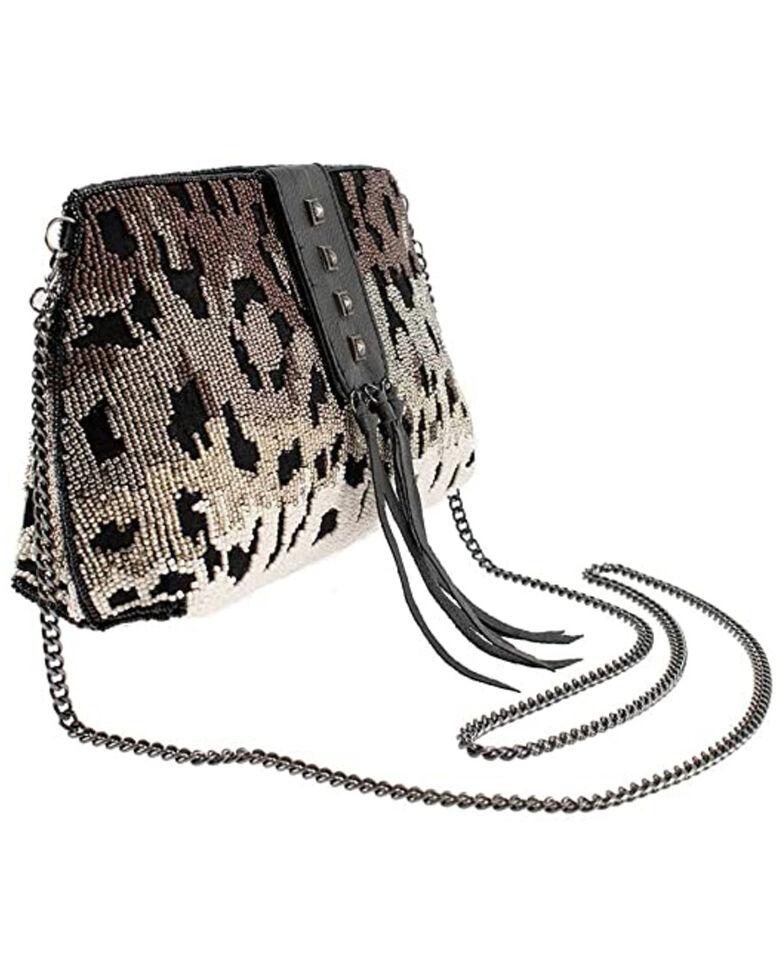 Mary Frances Women's Cheetah Chic Handbag, Multi, hi-res